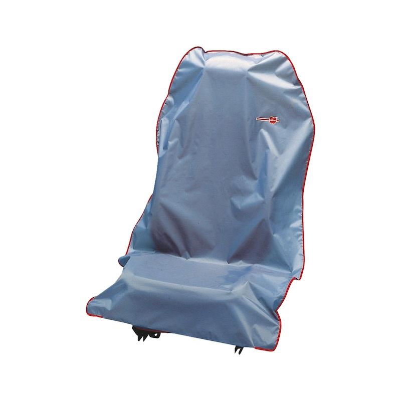 Sædebeskyttelse, nylon - 2