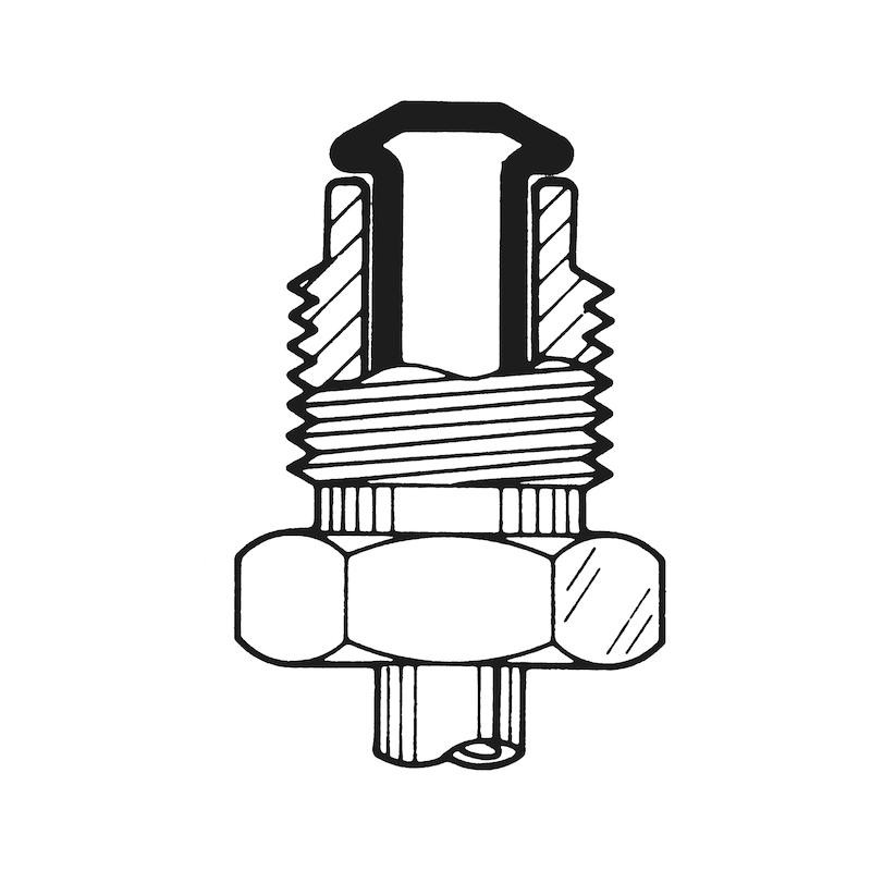 Doppelbördelgerät PKW - 2