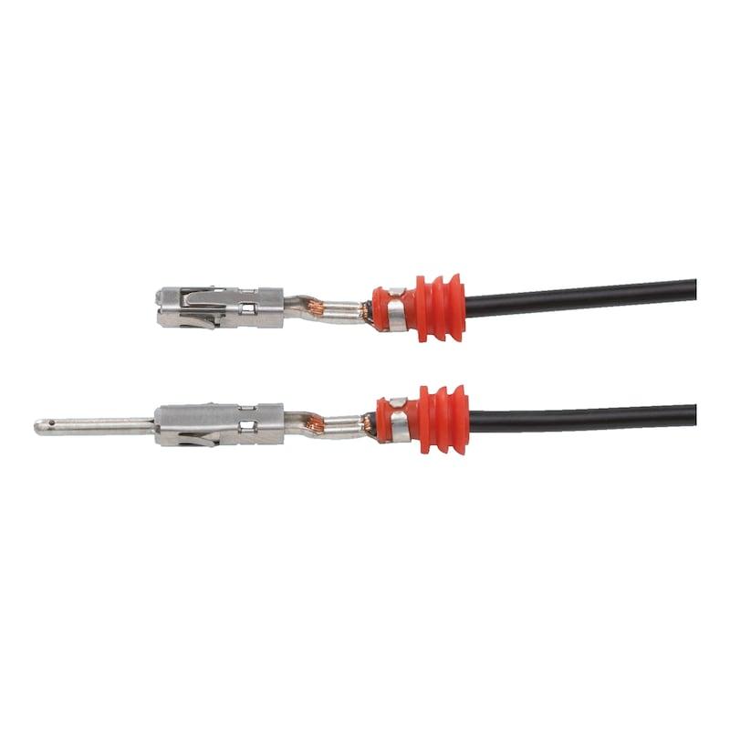 Entriegelungswerkzeug - ENTRIGLWZG-(MKR/MKS)-(1577-1)-D1,5MM
