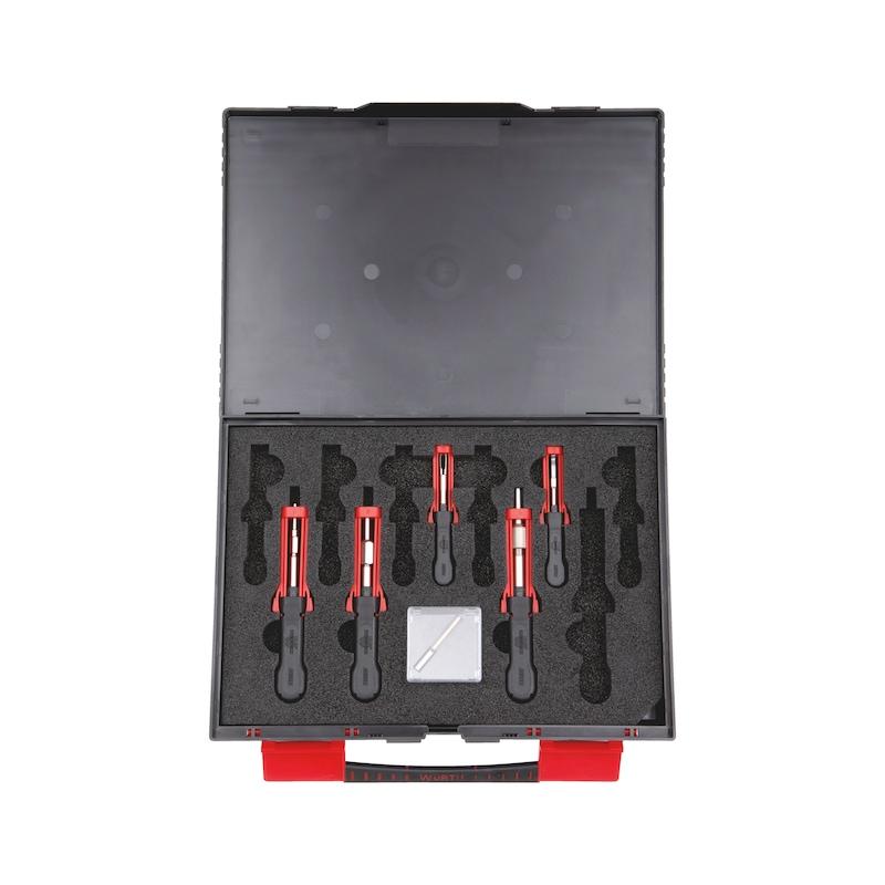 Entriegelungswerkzeug fahrzeugspezifisches Sortiment - 2