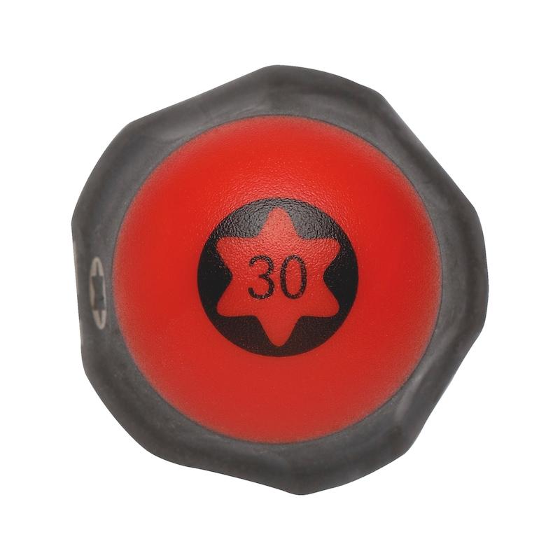 3-component TX screwdriver - 3