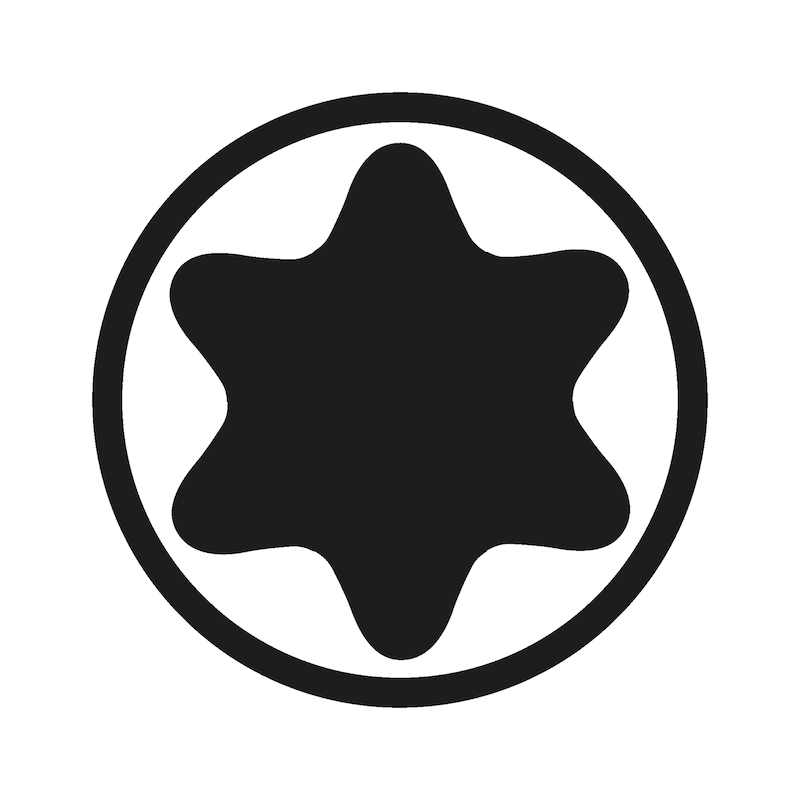 Ratschen-Doppelring Sortiment - RATDPRGSHSL-SORT-TX-4TLG