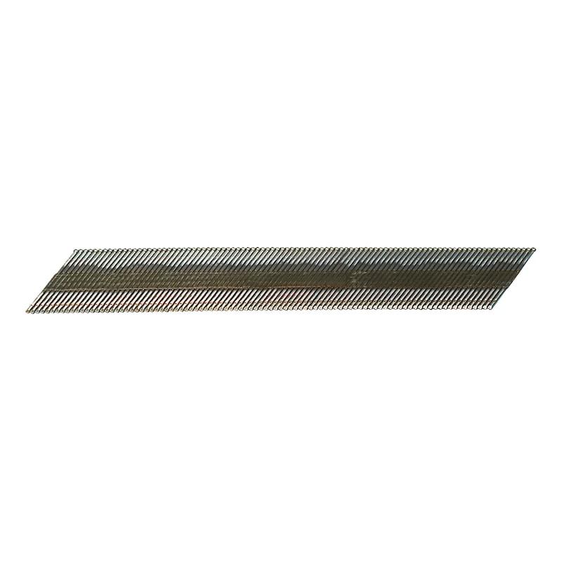 34°-Stauchkopfnagel  Typ WDA - NGL-STAUCHKPF-WDA-GEHARZT-(A2K)-1,8X32
