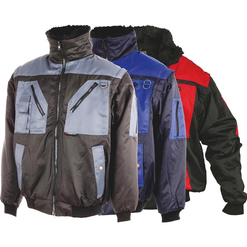 Nevada bomber jacket - 1