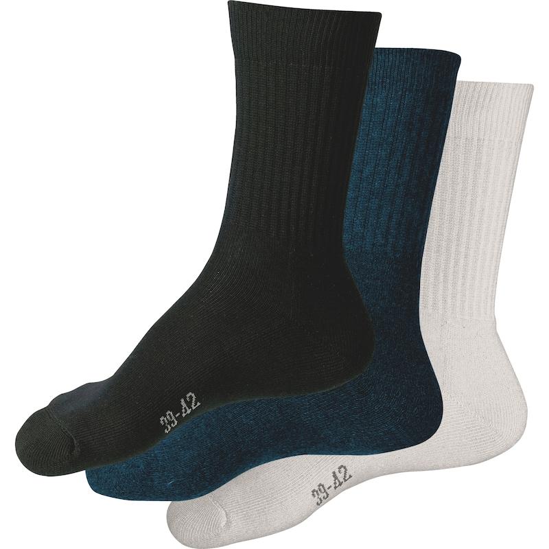 Pack of 4 socks
