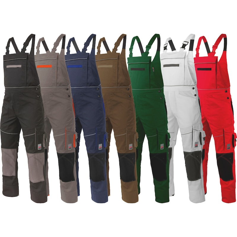 Starline Plus Arbeitslatzhose