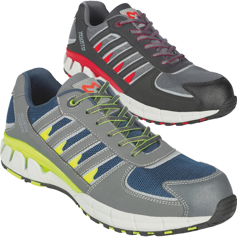 Chaussures de sécurité Active S1P - 1