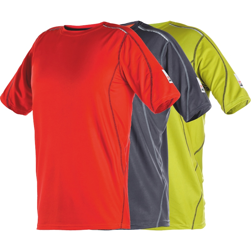 Action TTS9010 functioneel t-shirt