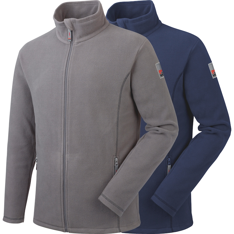 STARLINE<SUP>® </SUP>fleece jacket