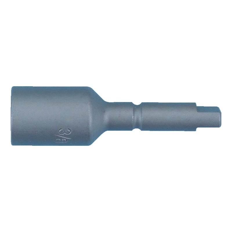 Steckschlüssel-Einsatz Ø 7 mm - 1