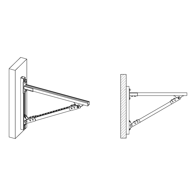 VARIFIX<SUP>®</SUP> Gelenkverbinder - C2C - 1