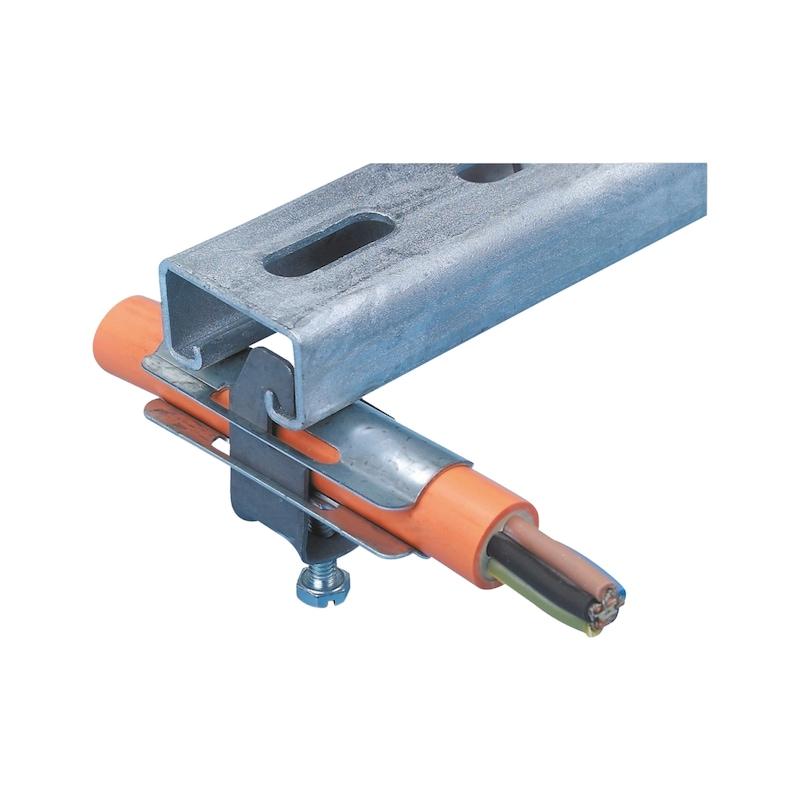 Kabelschelle Typ AC - 3