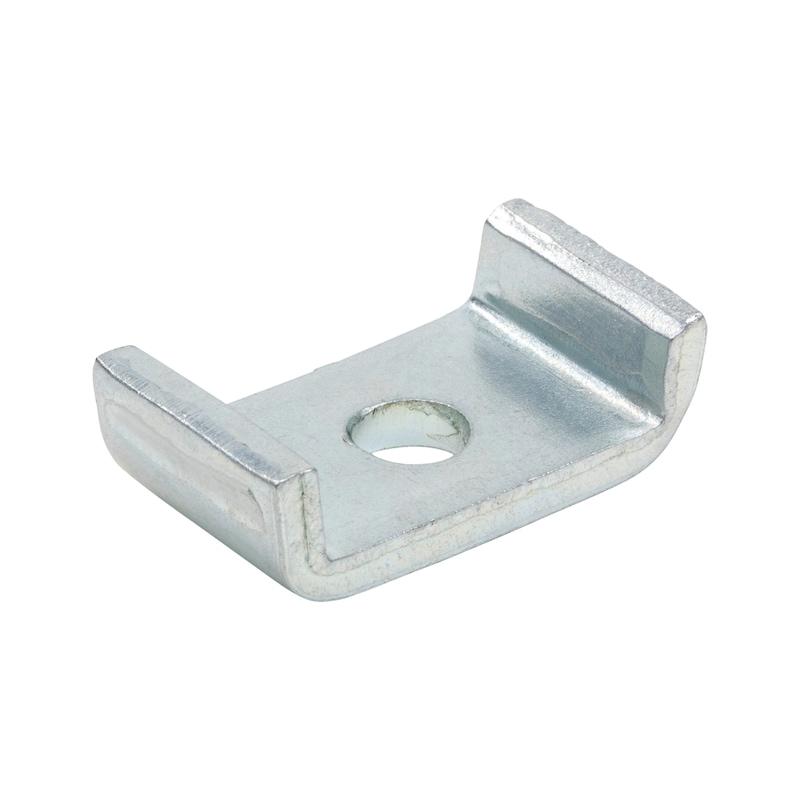 VARIFIX<SUP>® </SUP>Halteklammer schwer feuerverzinkt - 1