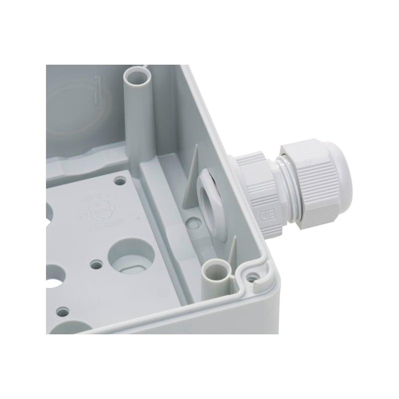 Fix-Kabelverschraubung Polyamid - 3