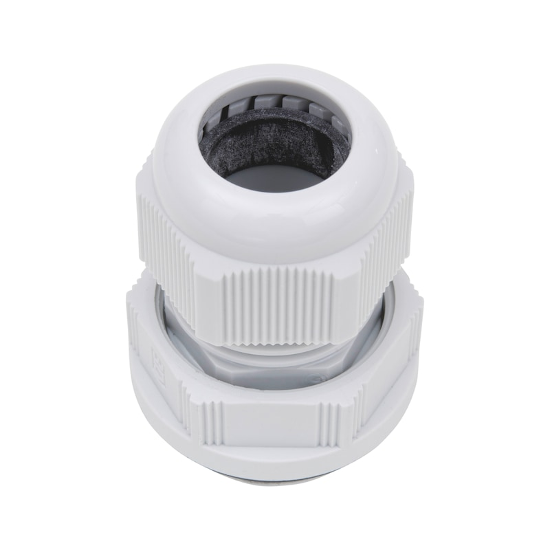 Fix-Kabelverschraubung Polyamid - 1