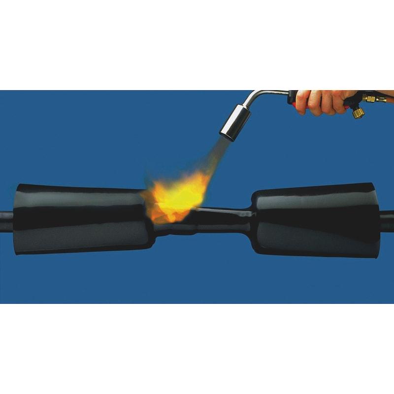 Wärmeschrumpfschlauch mittelwandig 0,6/1 kV - 3