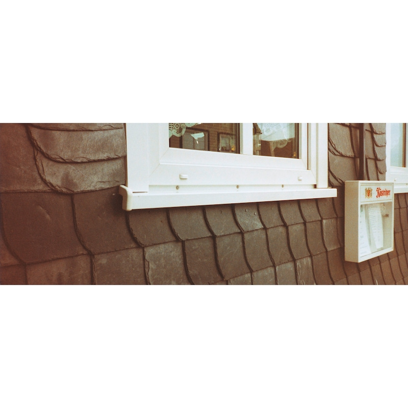 Fensterbankschraube A2 - 3