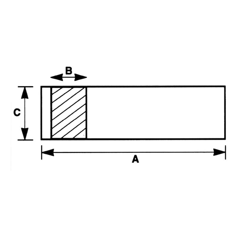 Beschriftbarer Kabelmarkierer - 2