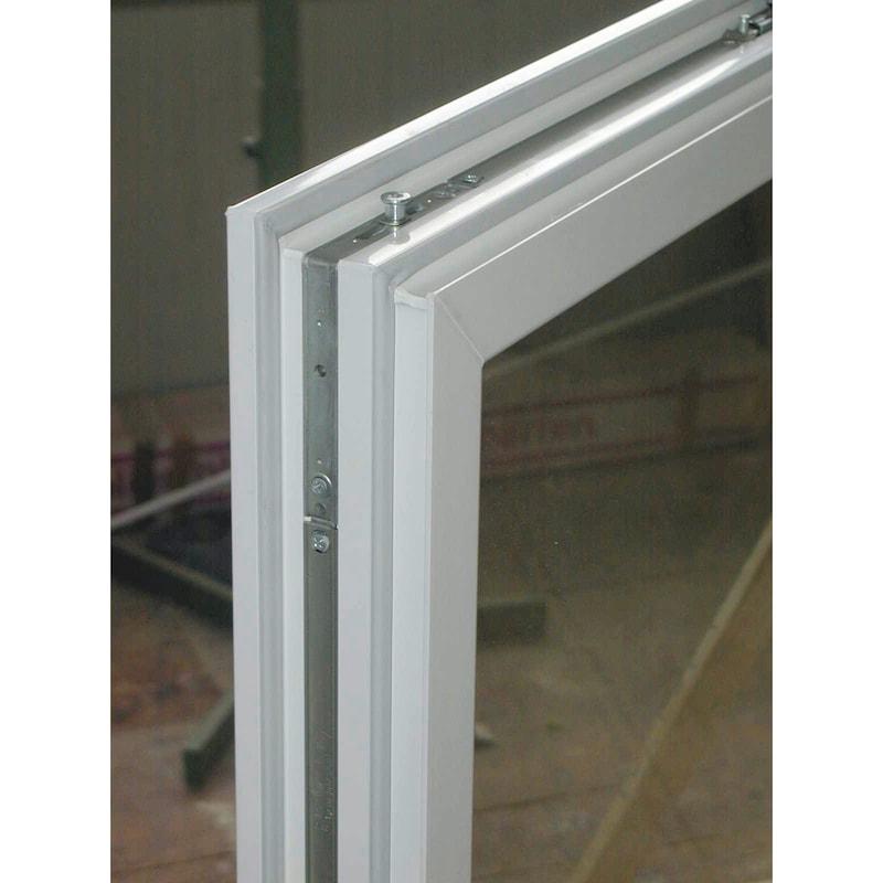 Fensterbauschraube Linsensenkkopf FBS 2 - 4