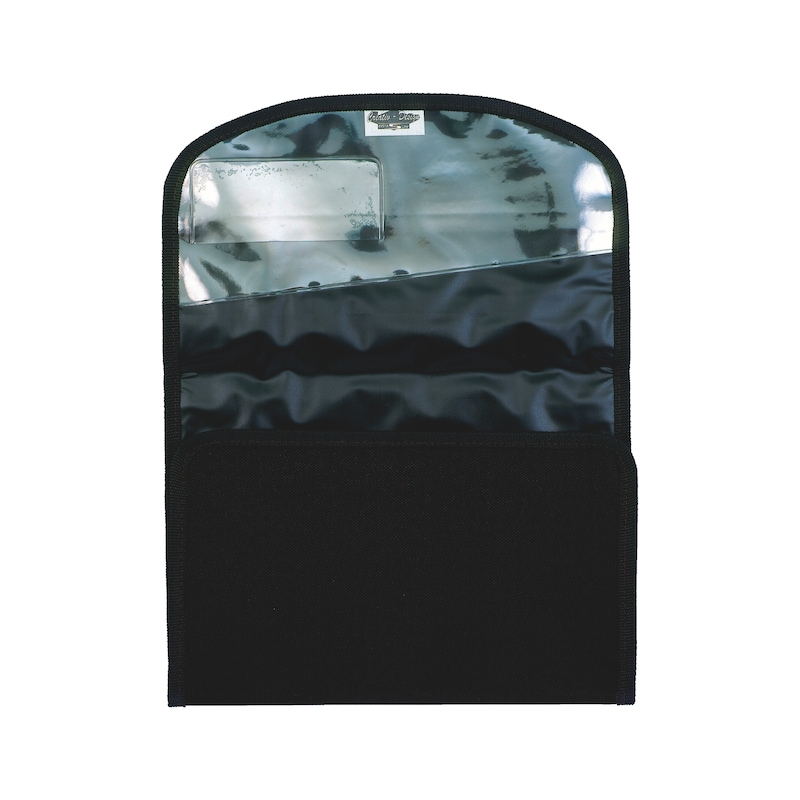 Сумка для автомобильных документов Negro - MAPPE-WAGENPAPIERE-NEGRO-ЧЁРН.-1FARBIG