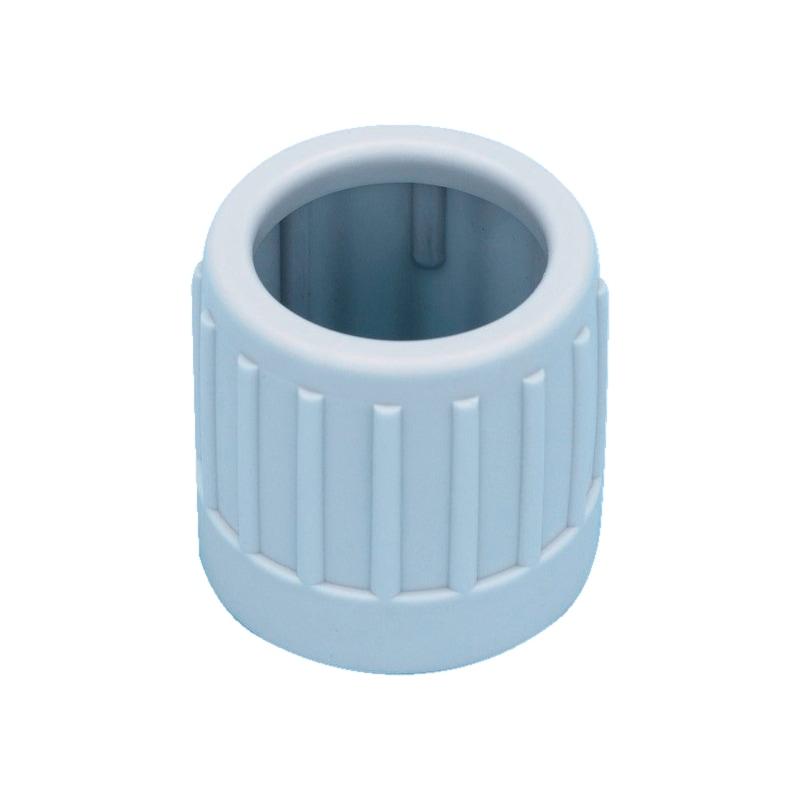 Plastic end grommet - AY-ENDPLUG-CND-EN16
