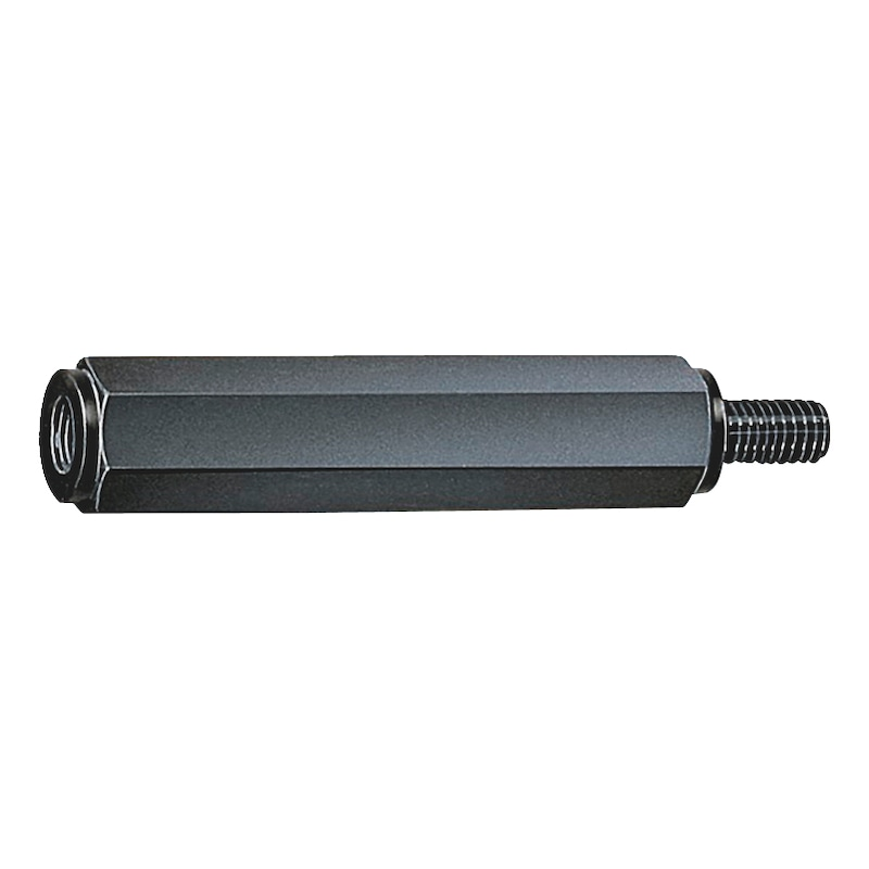 Plastic spacer bolts - 1