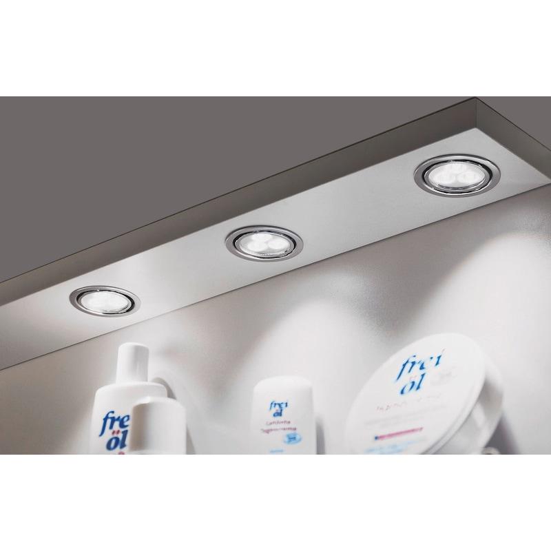 Inbouwledlamp  EHW 24 - 3