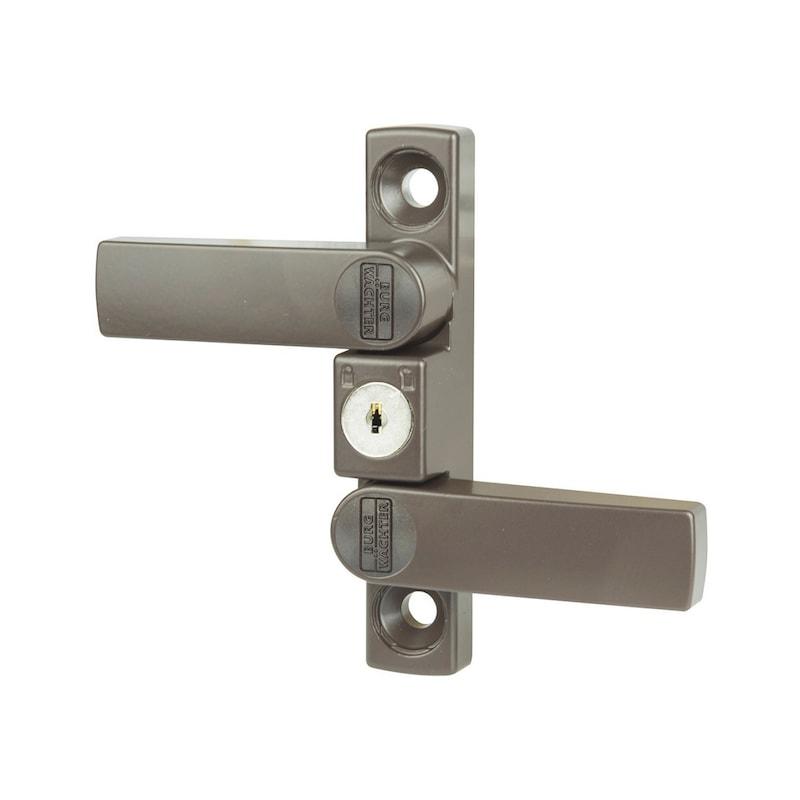 Fenster- und Türsicherung Winsafe WS 22 - 1