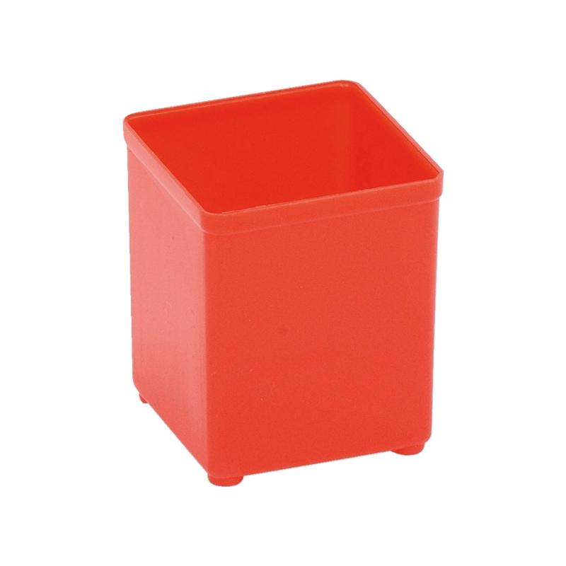 Insetbox für Schubladeneinsätze