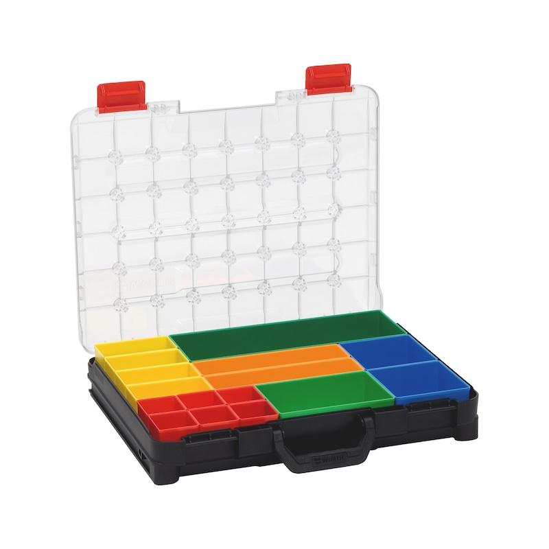 Plastic case - 1