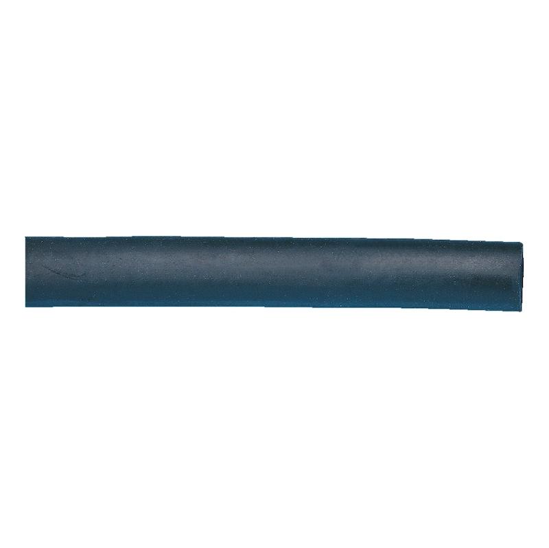 Unterdruckschlauch - UNTRDRKSCHL-SCHW-10M-D3,3X6,8MM