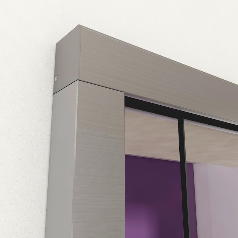 Anschlagkasten-Set - 4