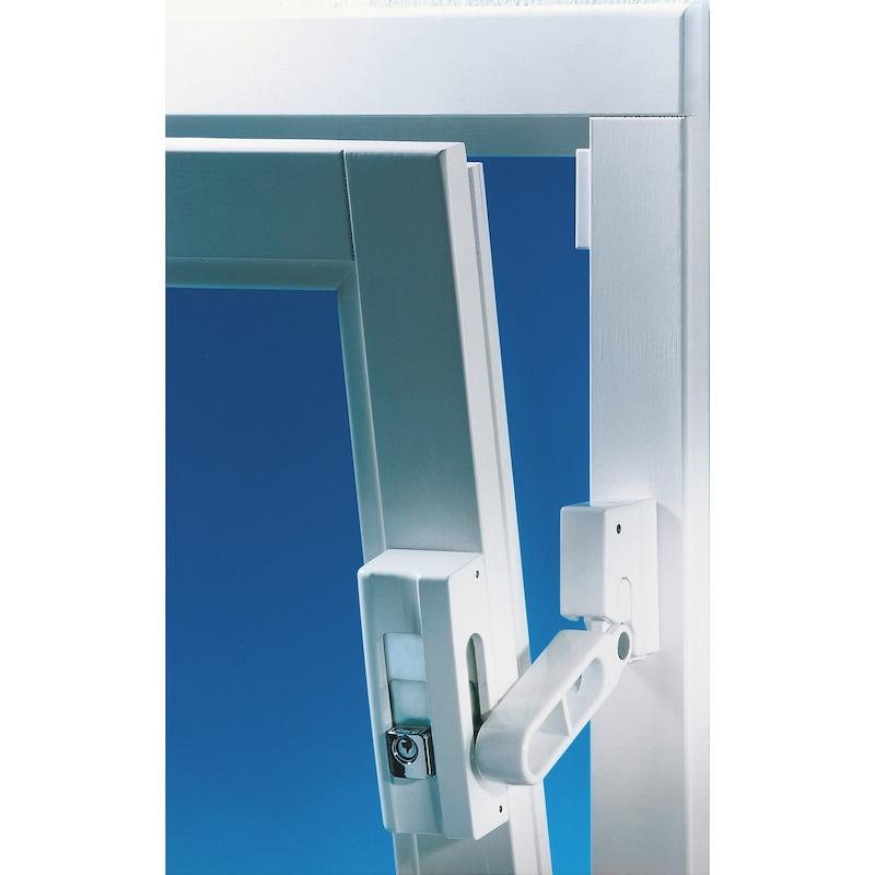 Fenster- und Türsicherung Blocksafe BS 2 - 3