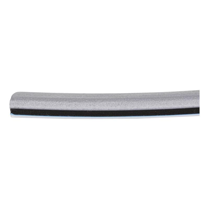 Peso autoadesivo in zinco per autovetture - 2