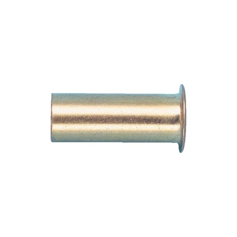 Fourrure pour tube de freinage - 1