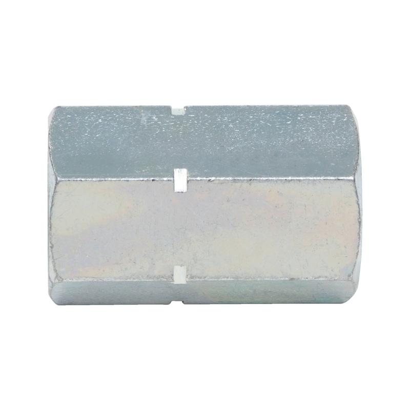 Prolunga tubo freno, tipo OBB - 1