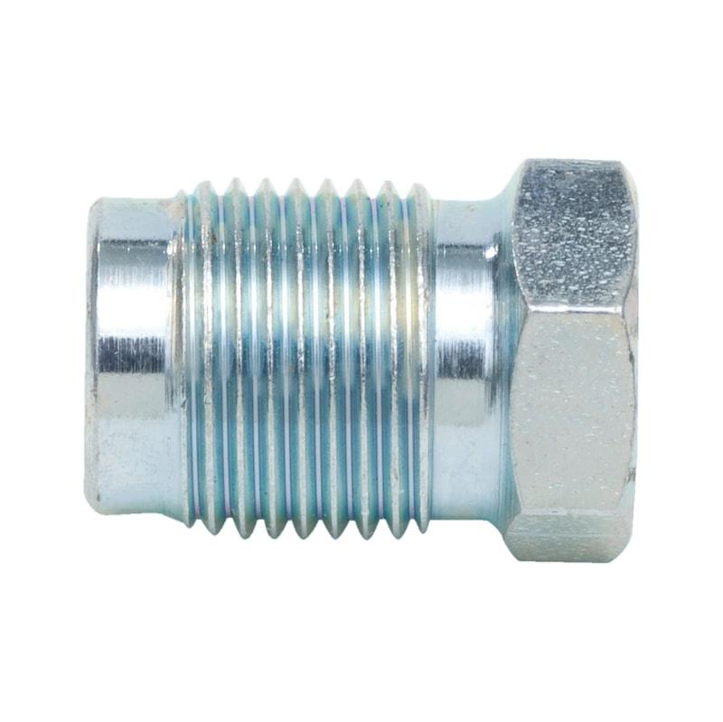 Bremsleitungsnippel Typ B - 1