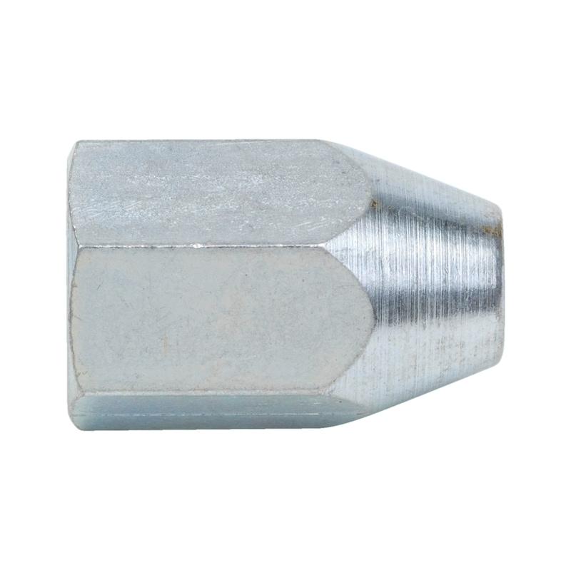 Raccordo per tubi freni, tipo HA - 1