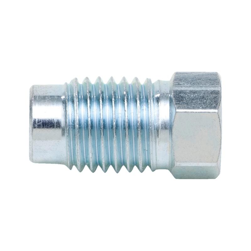 Fékcső hollander L típus - 1