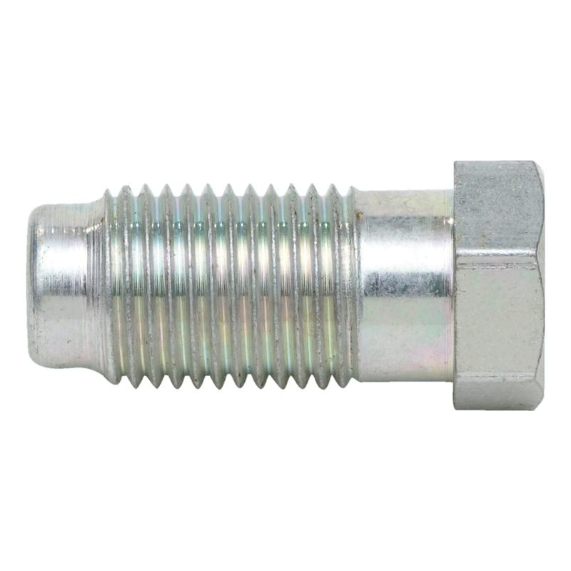 Bremsleitungsnippel Typ C - 1