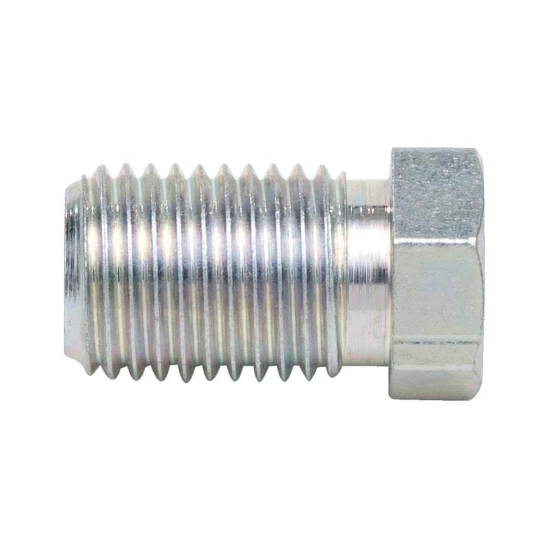 Bremsleitungsnippel Typ S - 1