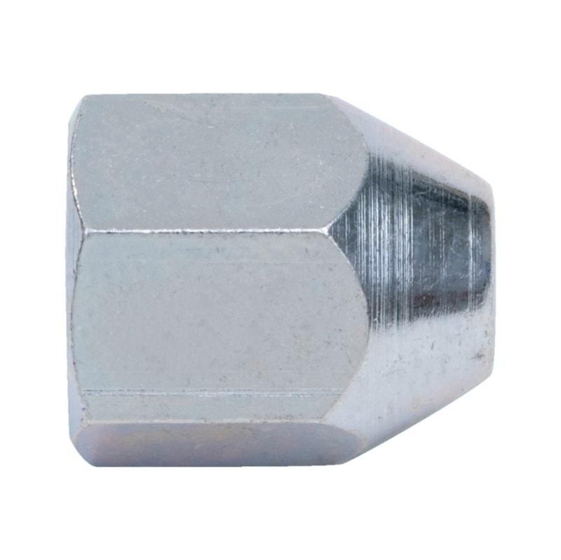 Fékcső hollander H típus - 1