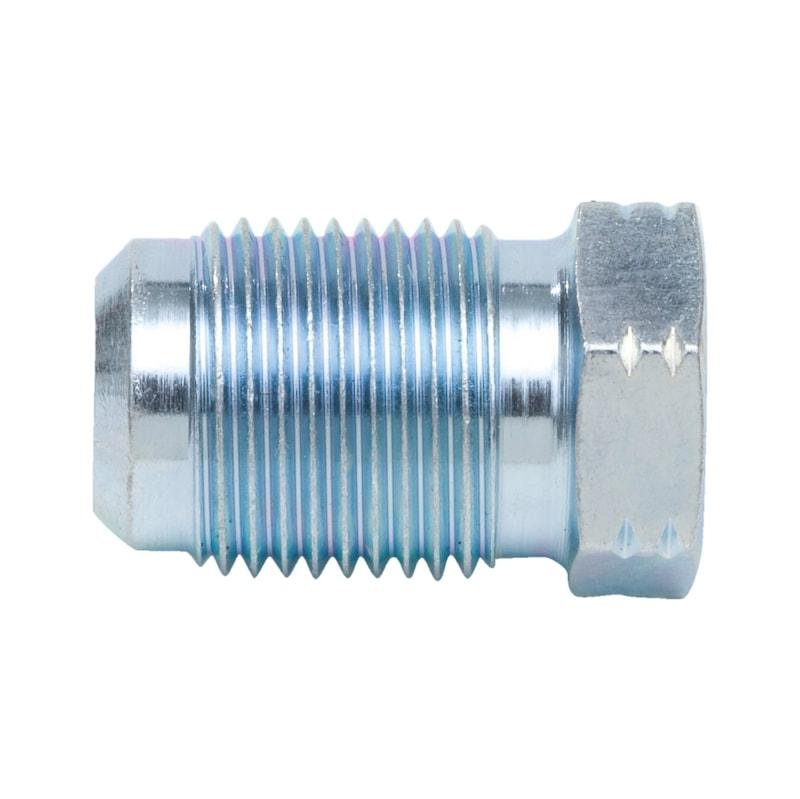Bremsleitungsnippel Typ B 5,0 - 1