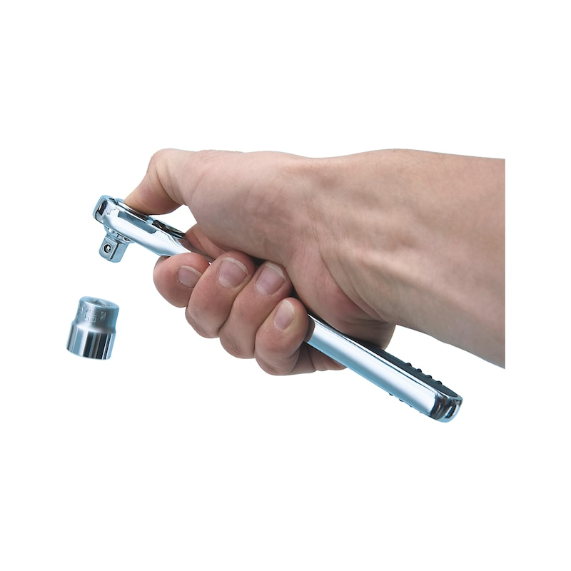 Durchsteckschlüssel Sortiment - 4