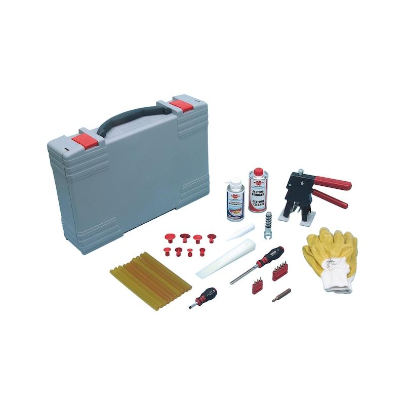 デント除去システム PinPuller<SUP>®</SUP>セット - ピンプーラーセット