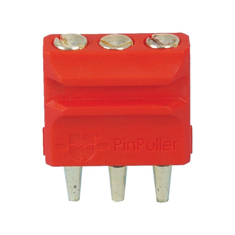PinPuller<SUP>®</SUP>-Elektroden