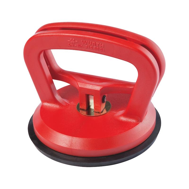 ガラス用吸盤 シングルタイプ小 - ガラス用吸盤 シングルタイプ小 (30KG)