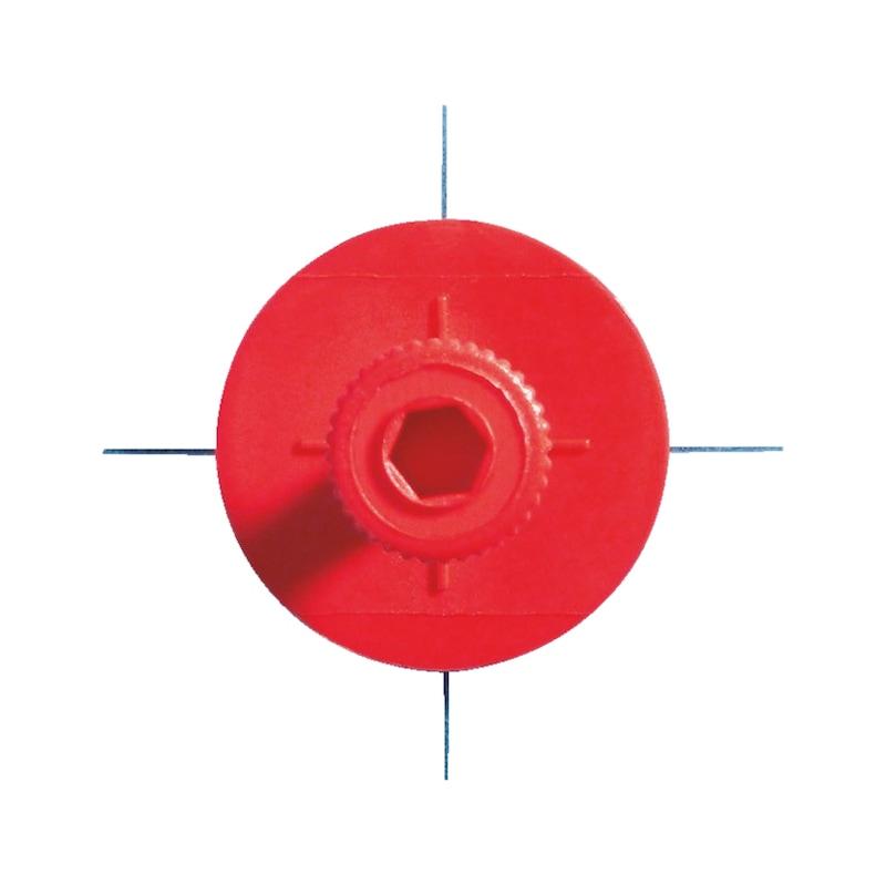 Zugadapter - 2