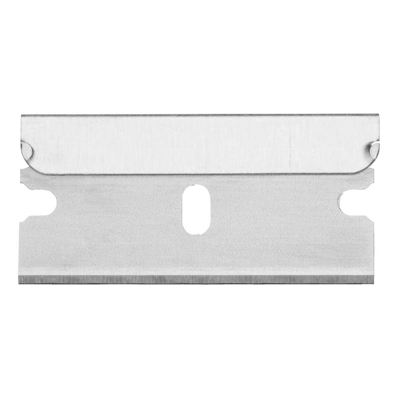 ブレードスクレーパー用ブレード - 0714-663-35用替刃