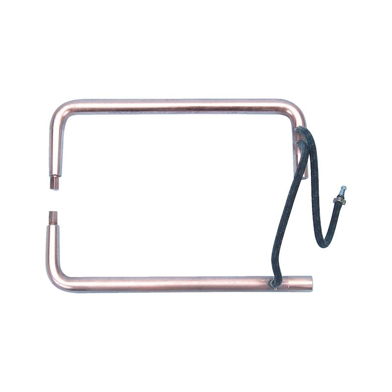 Armpaar für Punktschweißgerät - ZB-ELEKTRODENARMPAAR-ASS-SP9000-350MM
